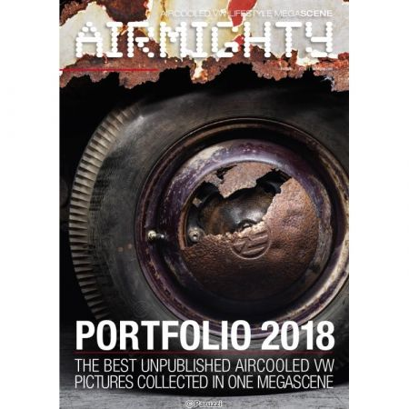 PRE-SALE AirMighty Portfolio 2018, English / German / French